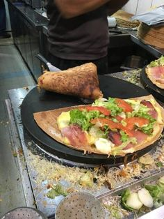Fotos de Au P'tit Grec, París - Restaurante Imágenes - TripAdvisor
