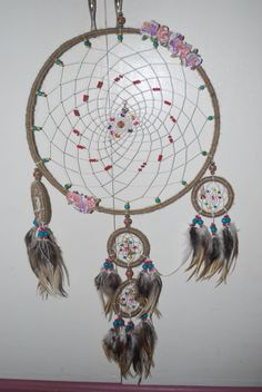#dreamcatcher #bohochic #hippie #hippiedreams #gypsy #bohemian #boho #indie #handmade #crafts #diy