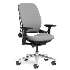 steelcase leap chair steelcase leap ergonomic office chair green