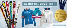 The winners of the Sport Schultes contest are . Olympia, Skiing, Baseball Cards, Sports, Fashion, Ski, Hs Sports, Moda, Sport
