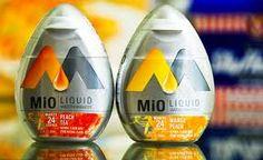 Mio liquid water enhancer. Zero carbs!