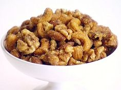 Fancy nut mixes can be wonderful holiday treats, but some packaged varieties are loaded with sweeteners and too pricey. Why not make your own this year? Whip up a batch for snacks, parties and gifts.  Healthy Choices (and Portions) Nuts are full of healthy unsaturated fats, vitamin E, iron and protein. Almonds and walnuts, in particular, are good sources of omega-3 fats. Despite those benefits, you don't want to overdo it; one nut contains about 7 calories on average. Grab 10 or 12 nuts (...