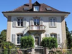 Freiburg Villa freiburg villa bj 1931 200qm 1300 qm grundstück 1 29 mio