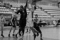 #ErnestoCaro deslumbró en Primera Nacional partiendo desde el Júnior. Ahora tiene el reto #EBA. Ante #BasquetGandia, 4' 25'' en pista. #baloncesto #basket #LigaValenciana #EBA #Lucentum #UALucentum