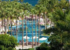 Pueblo Bonito Rose, Cabo. ~ I so want to go here!