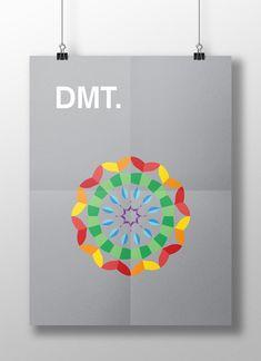 drogue affiche minimaliste 7