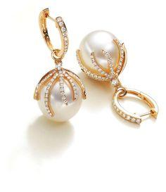 Pearl Dangle Earrings On Sale till Piercing Jewelry Shops Near Me lot Real Ivory Pearl Earrings Ear Jewelry, Rose Gold Jewelry, Wedding Jewelry, Craft Jewelry, Wedding Earrings, Pearl And Diamond Earrings, Silver Earrings, Drop Earrings, Kids Earrings