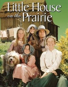 The Little House on the Praire tv series