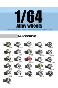 Find many great new & used options and get the best deals for Wheel Pack set Rubber Tires Diecast Alloy Wheels 1:64 Hotwheels N001~N024 at the best online prices at eBay! Free shipping for many products! Custom Hot Wheels, Hot Wheels Cars, Wheels And Tires, Custom Cars, Jdm, Shadow Box Display Case, Popular Kids Toys, Miniature Cars, Nissan Skyline Gt