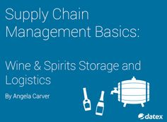 The wine & spirits storage and logistics industry has gone through a variety of changes in an effort to be more responsive to changing customer expectations. Each level/tier of the supply chain has been affected in its own unique way - this has come in the form of SKU proliferation, forecasting improvements, regulations/customs increases, outdated distribution networks and need for technology. See  the whole story in this brief SlideShare.
