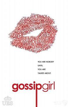 The way of Gossip Girl...