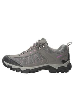 Mountain Warehouse Skyline Womens Travelling Trail Shoe Walking Shoes *** See this great product.