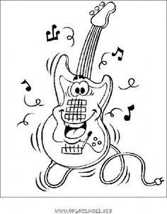 Dans ma guitare | La Sacoche de Kaeso