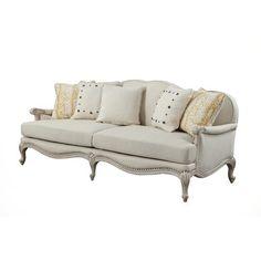 Sofa Furniture, Cheap Furniture, Rustic Furniture, Living Room Furniture, Furniture Design, French Furniture, Arranging Furniture, Furniture Cleaning, White Furniture
