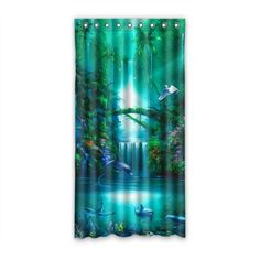 Fashions Home Deco Custom Dolphin Window Curtain for Livi... https://www.amazon.com/dp/B01BEWAIL8/ref=cm_sw_r_pi_dp_8E4NxbG1J9KXK