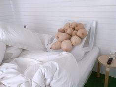 Frieze Frame | Sarah Lucas's Bedside Manner - NYTimes.com
