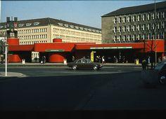 Fehrbelliner Platz by Philipp C Jahn, via Flickr