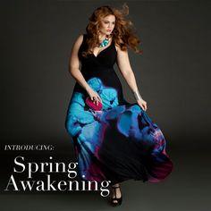 Introducing our newest collection Spring Awakening! http://www.igigi.com/spring-awakening