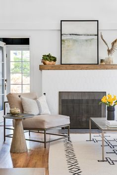 Home Tour A Beach Style Cottage You Ll Want To Move Into