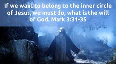 The Inner Circle of Jesus.  info@withjesuschrist.org