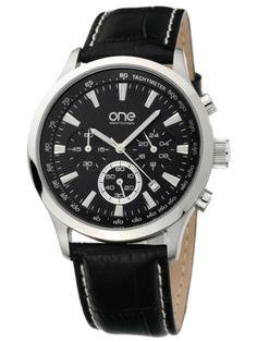 Relógio One Pursuit - OG2291PP81E