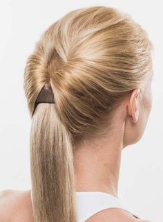 16 Best Easy Pony O Hairstyles Images Straight Haircuts Straight