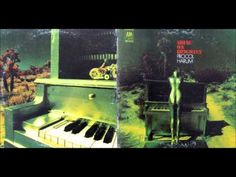 Procol Harum - Shine On Brightly [Full album, 1968]...sorry, I couldn't find the full album with the original cover art.
