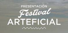 Presentación del Festival Arteficial 2014 en Ourense. Ocio en Galicia