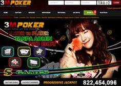 Judi, poker, kiukiu, ceme, gaple. bandar, domino, qq, sakong, poker online
