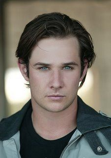 Xyy'nai Ryan Merriman - Actor. Ryan Earl Merriman is an American film and television actor. He began his career at the age of ten, and played in several feature films and television shows including The Pretender and Veritas. Currently playing Ian Thomas in the ABC Family Channel Drama, Pretty Little Liars. Wikipedia