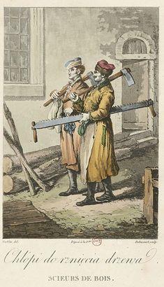 File:Norblin - Scieurs de bois.jpg