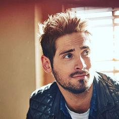 Such a great photo of Jean-Luc  #BabyDaddy