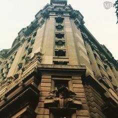 Arquitetura | Centro de São Paulo-SP