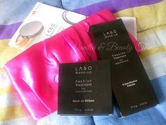 Fashion Treatment secondo Vanilla & Beauty Things