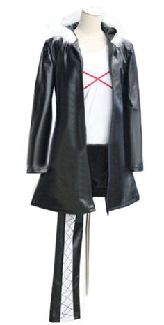 FOCUS-COSTUME D.gray-man Jastero Devit Uniform Cosplay Costum ** Check out this great product.