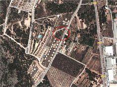 Terreno Residencial en Polop en Calle Pau 1 123857543