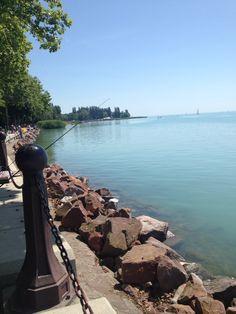 Balatonfured, Hungary Czech Republic, Poland, Explore, Group, Beach, Sweet, Water, Travel, Outdoor