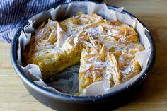 ruffled milk pie – smitten kitchen