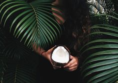 Different foods and nutrients affect our body in a variety of ways, so not all calories are the same. One of the benefits of coconut is the high quality of calories it gives you.