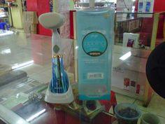 BG homeshoping Magelang: Pobling Pore Sonic Cleanser Pembersih komedo Dan J...