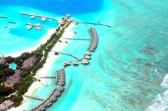 The 20 Best Honeymoon Destinations In The World - A List a Day