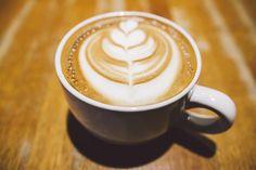 Best coffee shops in Iowa City