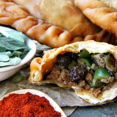 Empanadas Picadillo – Lost Recipes Found