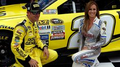 Rachel Rupert catches up with Matt Kenseth after he wins his first Coors Light Pole Award of 2015 putting him on the front row for the Food City 500 in Suppo. Nascar Rules, Nascar Live, Nascar Cars, Food City 500, Matt Kenseth, Bristol Motor Speedway, Nascar Sprint Cup, Coors Light, Lincoln
