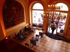 Cafe「gradskavana」, Dubrovnik, Croatia