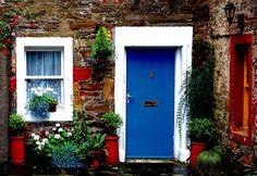 allthingseurope:    Kirkwall, Scotland (by Giorgio Ghezzi)