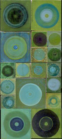 Emery & cie - Tiles - Lubna Chowdhary - Definition