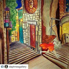 Instagram media boracolorirtop - Very Nice!!!! By @daphnesgallery  #Repost @daphnesgallery with @repostapp. ・・・ #dariasong #coloringbook #coloring #colorindolivrostop #coloring_masterpieces #coloring_secrets #jardimsecretoinspire #jardimsecreto #jardimsecretotop #jardimsecretofans #jardim #thetimegarden #thetimechamber #art_we_inspire #art #forumdacriatividade