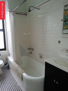 437 beste afbeeldingen van Bathroom - Bathroom, Bathtub en Restroom ...