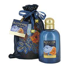 Fragonard : Eaux de parfum Belle de Nuit Intense... et maintenant existe aussi en gel douche ! Que du bonheur !